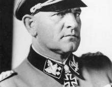 Joseph 'Sepp' Dietrich