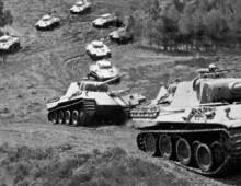 Harcjárművek