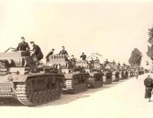 Katlancsaták a keleti fronton, 1941-1942