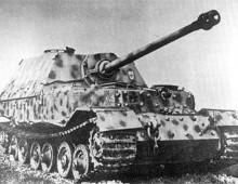 Panzer kislexikon