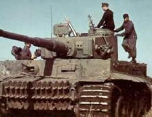 Panzerkampfwagen VI Tiger Ausf. H/E